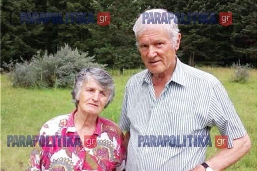 Γονείς Σωτήρη Τσιόδρα: Κάνουμε προσευχή για το παιδί μας και για όλη την Ελλάδα