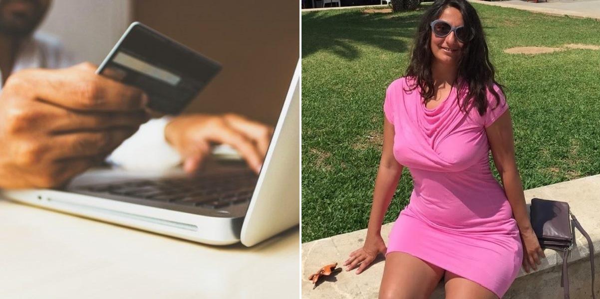 Έλληνας ερωτεύτηκε Βουλγάρα μέσω facebook και εκείνη τον «έγδυσε»