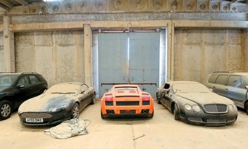Δημοπρασία ΟΔΔΥ: Porsche, Hummer και BMW σε τιμές…χώμα!