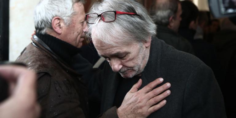 Ωρες αγωνίας για τον Ανδρέα Μικρούτσικο –Διασωληνωμένος, υπό καταστολή, σε κρίσιμη κατάσταση