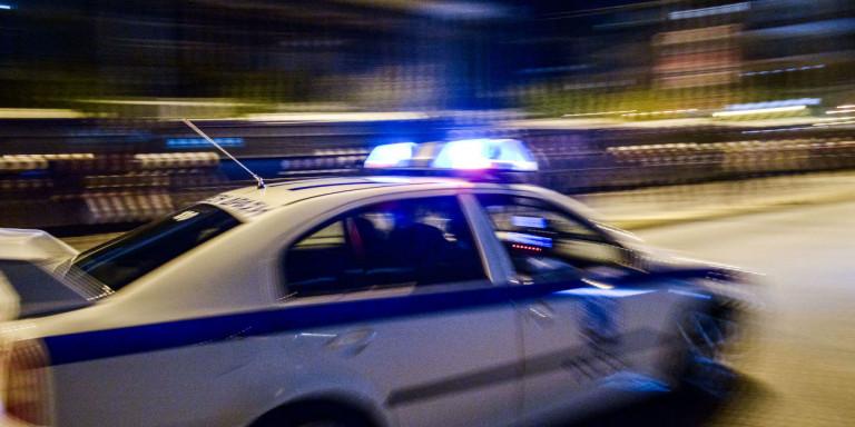 Σοκ στη Θεσσαλονίκη: Νεκρός 28χρονος οπαδός μετά από ανθρωποκυνηγητό -Παρασύρθηκε από ΙΧ