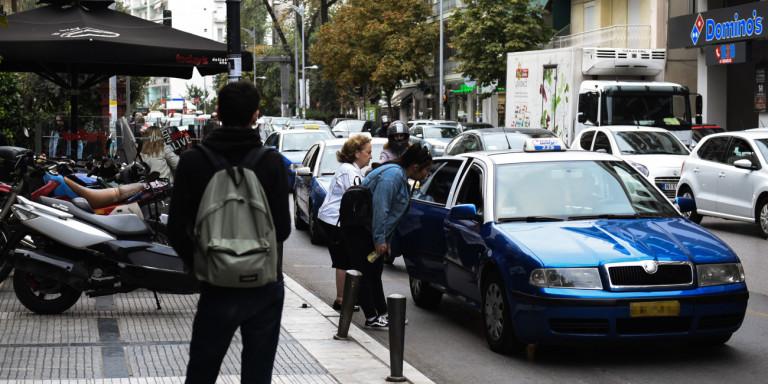 Θεσσαλονίκη: Συνελήφθη οδηγός ταξί -Για άσεμνη πράξη σε νεαρή πελάτισσα