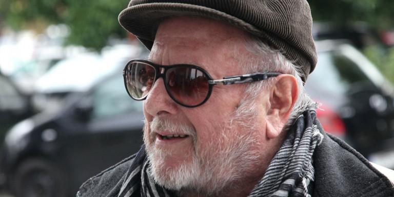 Κώστας Βουτσάς: Συγκλονισμένος από τον θάνατο της Ερρικας Μπρόγιερ -Τα πρώτα λόγια του [βίντεο]