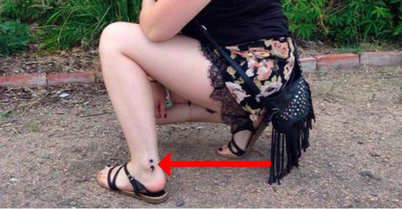 Δείτε τι σημαίνει το ερωτηματικό που πολλοί νέοι κανουν τατουάζ στο δέρμα τους