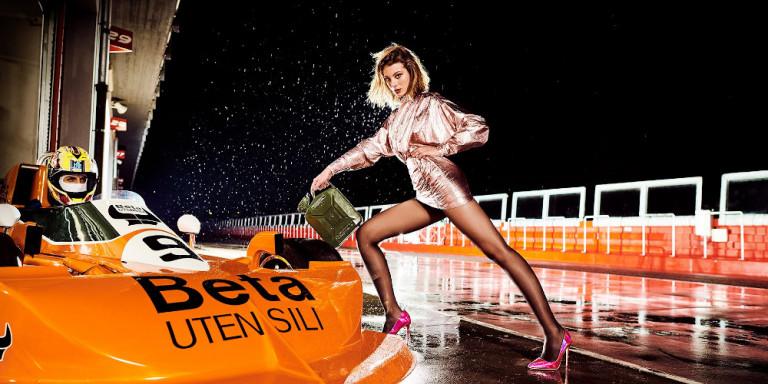 GNTM 2: Ποια είναι η νικήτρια Αννα-Μαρία Ηλιάδου -Το «ελαφάκι» Ρωσίδα κούκλα [εικόνες]