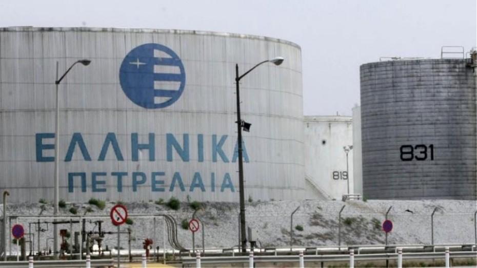 Δωρεά «μαμούθ» από τα Ελληνικά Πετρέλαια για τη μάχη ενάντια στον κορωνοϊό
