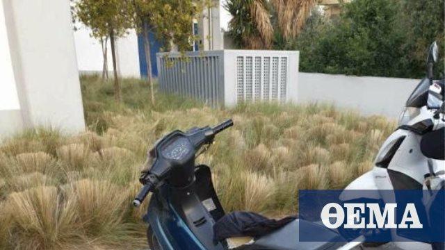 Απίστευτο: Κλέφτης μοτοσικλετών έχει συλληφθεί τρεις φορές σε 12 μόνο ημέρες