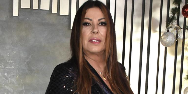 Το BBC «έκοψε» την Αντζελα Δημητρίου από το «Just the 2 of Us» -«Συγγνώμη, ποια είναι η κυρία;» [βίντεο]