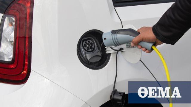 Ελλάδα: Αυτό είναι το φθηνότερο ηλεκτρικό αυτοκίνητο