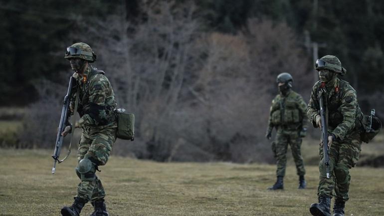 Αποζημίωση 60.000 ευρώ σε στρατιώτη που έχασε την ακοή του σε ασκηση
