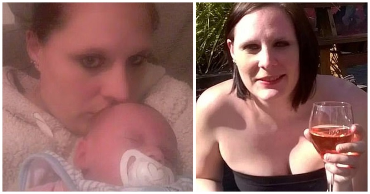 Μάνα πίεσε με δύναμη τα πλευρά του νεογέννητου μωρού της για να σταματήσει να κλαίει και το παιδί πέθανε