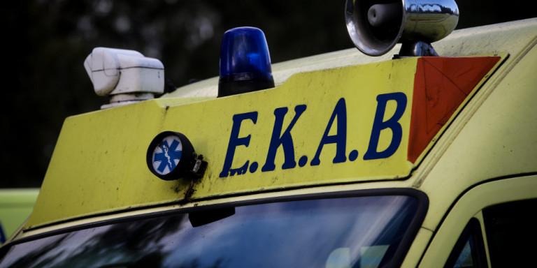 Τροχαίο στη Νέα Ιωνία: Νεαρή αστυνομικός απανθρακώθηκε μέσα στο όχημά της