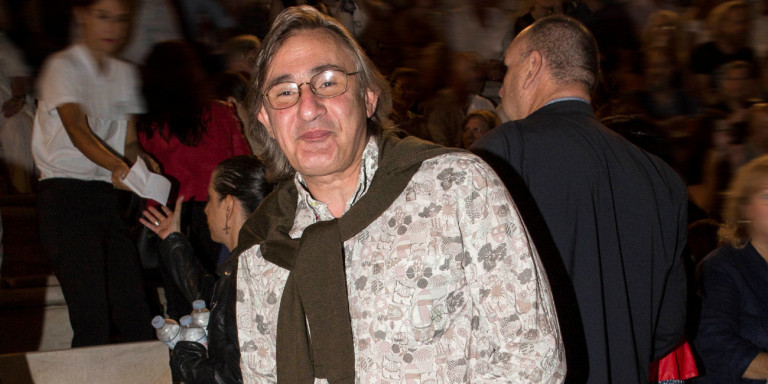 Ακης Σακελλαρίου: Λιποθύμησα στο ταξί πηγαίνοντας στο νοσοκομείο, ξύπνησα μετά από 10 μέρες