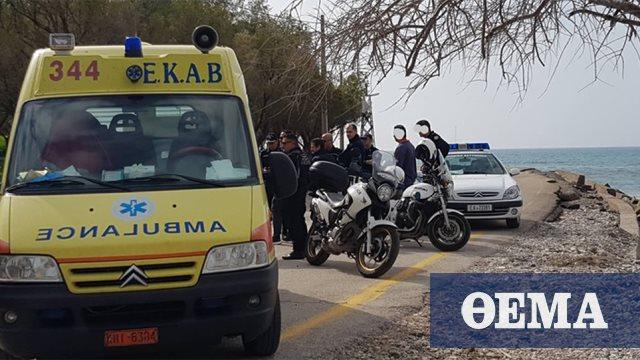 Τραγωδία στην Πάτρα: Το βρέφος που παράτησε η μητέρα του πέθανε από πνιγμό