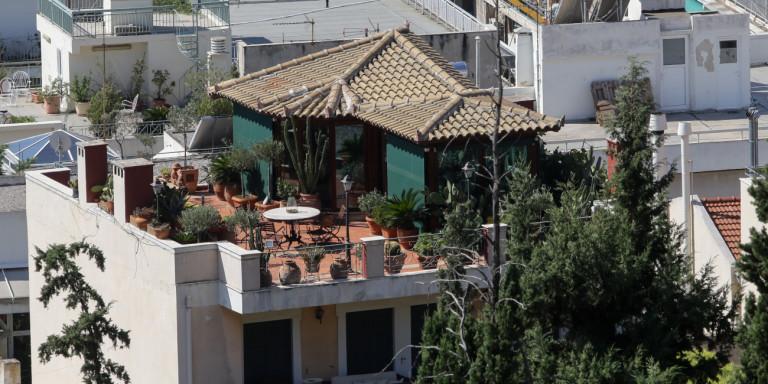 Πόσα χρήματα βγάζουν οι Ελληνες από τα Airbnb -Πόσο χρεώνουν τη διανυκτέρευση