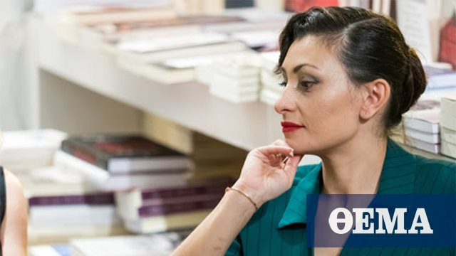 Σοφία Αλεξανιάν: Δεν έχω να φάω ούτε μακαρόνια - Η ηθοποιός βρίσκεται σε απόλυτη απόγνωση