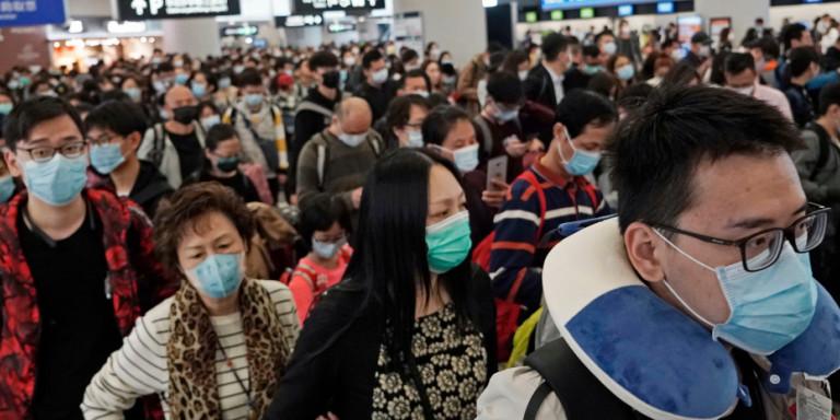 Κοροναϊός: Στους 25 οι νεκροί στην Κίνα- 830 τα επιβεβαιωμένα κρούσματα
