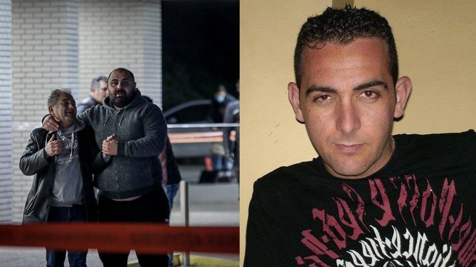 Έγκλημα στην Κηφισιά: Στη φυλακή ο αστυνομικός που σκότωσε τη σύζυγό του και τη φίλη της