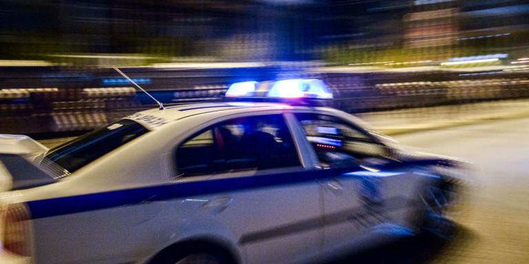 Γκάζι: Βίντεο-ντοκουμέντο από την έφοδο της Δίωξης Ναρκωτικών στο κλαμπ -«Αστυνομία, όλοι κάτω»