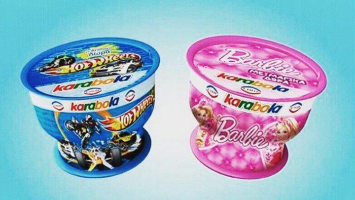 10 γλυκά της δεκαετίας του 90 που τρώγαμε με μανία όταν ήμασταν παιδιά και δυστυχώς δεν υπάρχουν πια - Εικόνα 4
